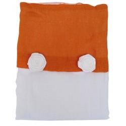 Tendine regolabili 60x230 Funny Arancione