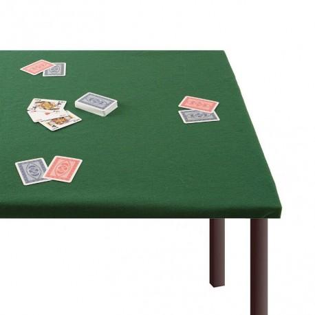 Copritavolo Rettangolare con Elastico per poker