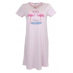 Ragno camicia da notte estiva donna N12547