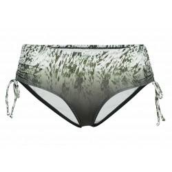 Costume slip PARTE BASSA Bikini donna Triumph Floral Cascades Midi 02