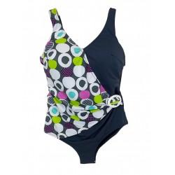 Costume INTERO donna Capri Mare Beachwear Tiberio 212
