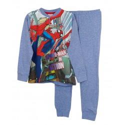 Pigiama Bambino in cotone Sabor Marvel Spiderman Uomo Ragno 4798