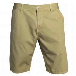 Bermuda Short uomo Pantalone corto Sauwy beige 13552