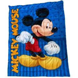 Trapunta lettino culla Mickey mouse Disney