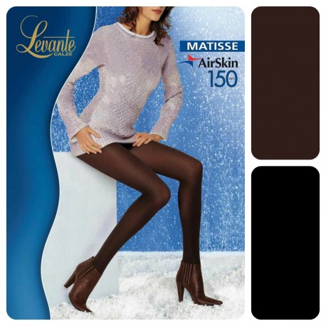 Collant calza Levante Matisse 150 den