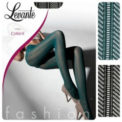 Collant moda Levante Fashion E380