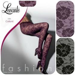 Collant moda Levante e361 linea fashion