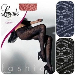 Collant moda Levante e369 linea fashion