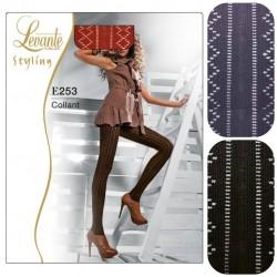 Collant moda Levante e253 linea fashion