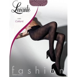 Collant moda Levante e363 linea fashion