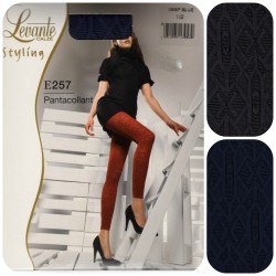 Leggings pantacollant Levante e257