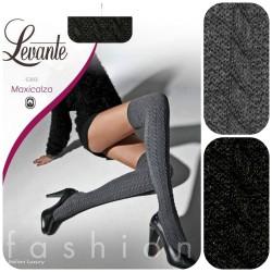 Maxi Calza moda Levante e393 cotone