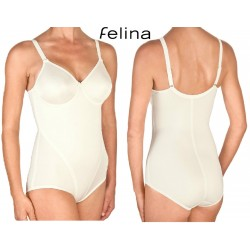 Body con ferretto FELINA mod JOY 5201