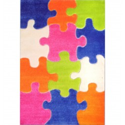 Tappeto camera cameretta bambini amigo 3d puzzle