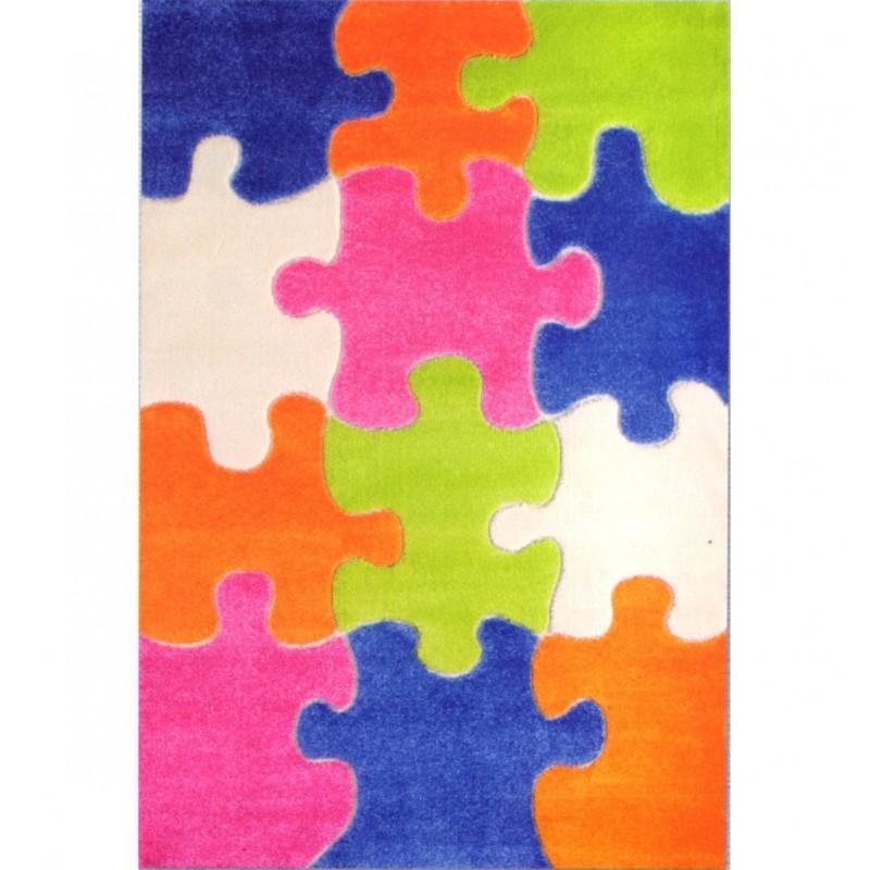 Tappeto camera cameretta bambini amigo 3d puzzle dolce - Tappeto puzzle per bambini ikea ...