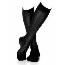 1 paio di calzini uomo lunghi Filo di scozia RAGNO
