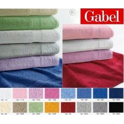 Set asciugamani 1 + 1 Gabel Tintaunita