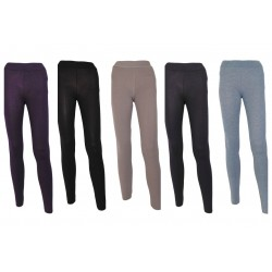 Leggings Tramonte in modal