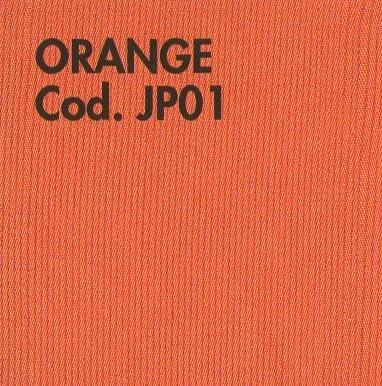 JKP orange