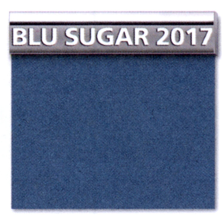 Blu sugar 2017